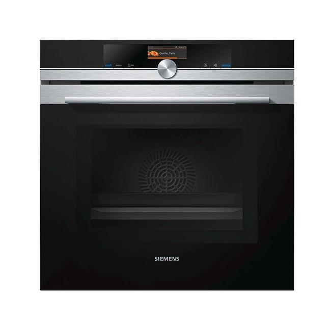 תנור משולב מיקרוגל Siemens סימנס HM656GBS1Y - תמונה 1