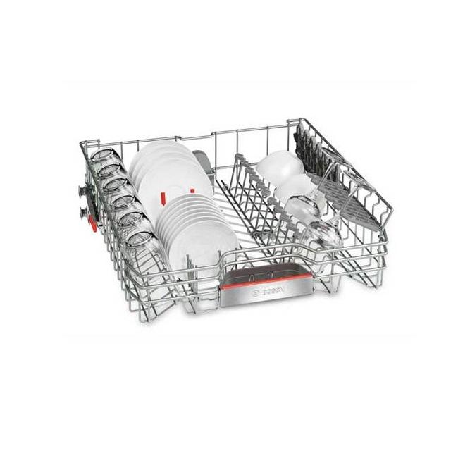 מדיח כלים חצי אינטגרלי Bosch בוש SMI68TS06E - תמונה 4