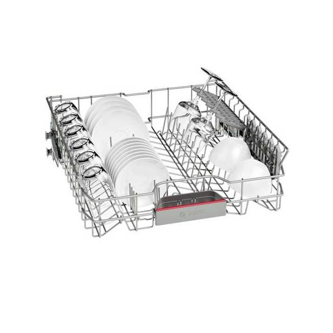 מדיח כלים אינטגרלי מלא Bosch בוש SMV46MX00Y - תמונה 2