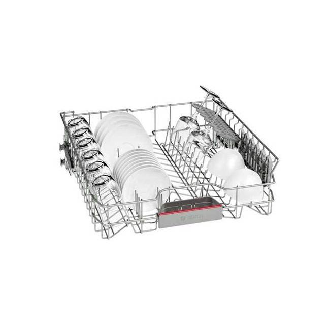 מדיח כלים רחב חצי אינטגרלי Bosch בוש SMI46MS03E - תמונה 2