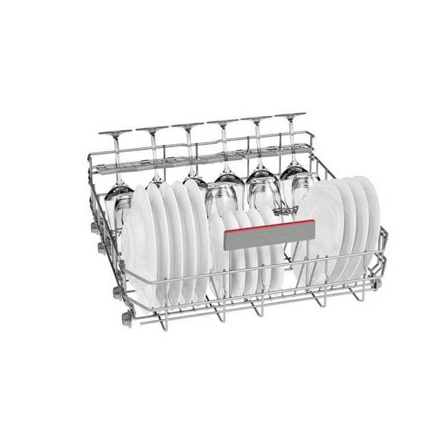 מדיח כלים רחב חצי אינטגרלי Bosch בוש SMI46MS03E - תמונה 3