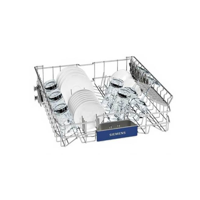 מדיח כלים אינטגרלי מלא Siemens סימנס SN658D02ME - תמונה 2
