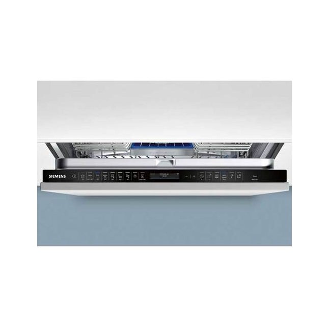 מדיח כלים אינטגרלי מלא Siemens סימנס SN658X06TE - תמונה 2