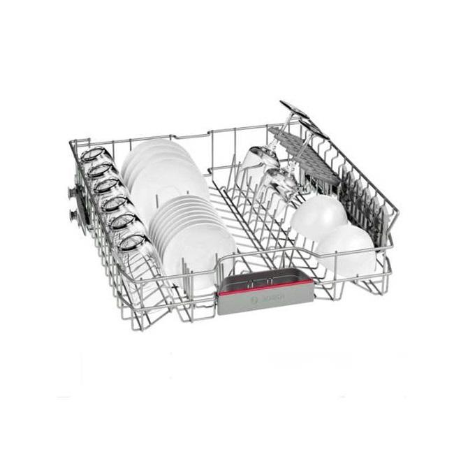 מדיח כלים רחב Bosch בוש SMS68MI04E - תמונה 3