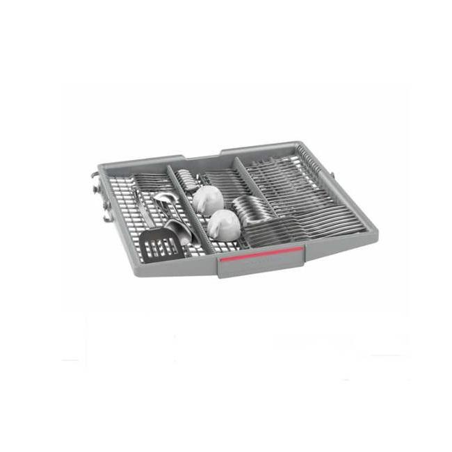 מדיח כלים רחב Bosch בוש SMS68MI04E - תמונה 4