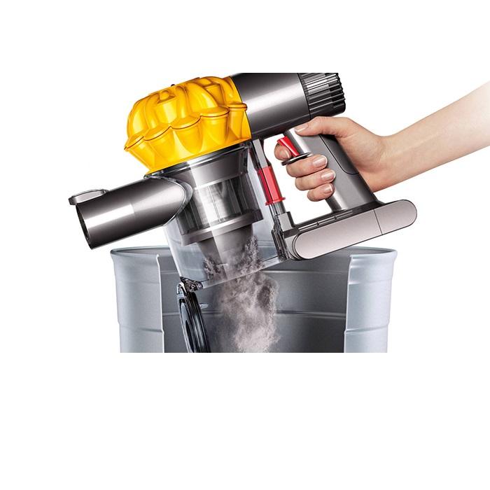 שואב אבק דייסון אלחוטי ידני V6 SLIM - תמונה 4