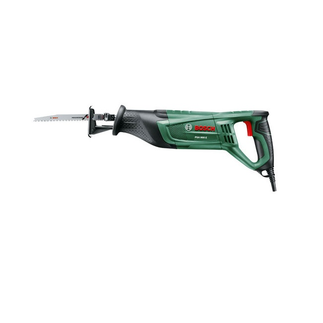 מסור חרב Bosch בוש PSA 900 E - תמונה 2