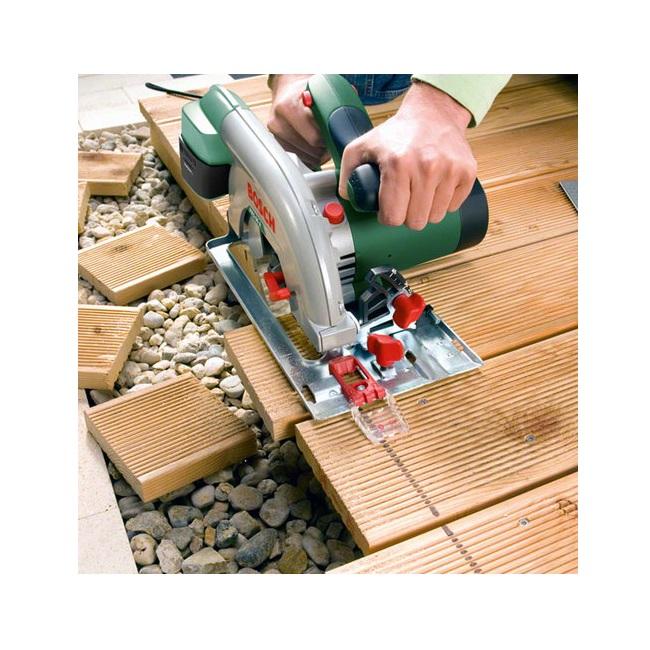 מסור עגול Bosch בוש PKS 66 A - תמונה 3