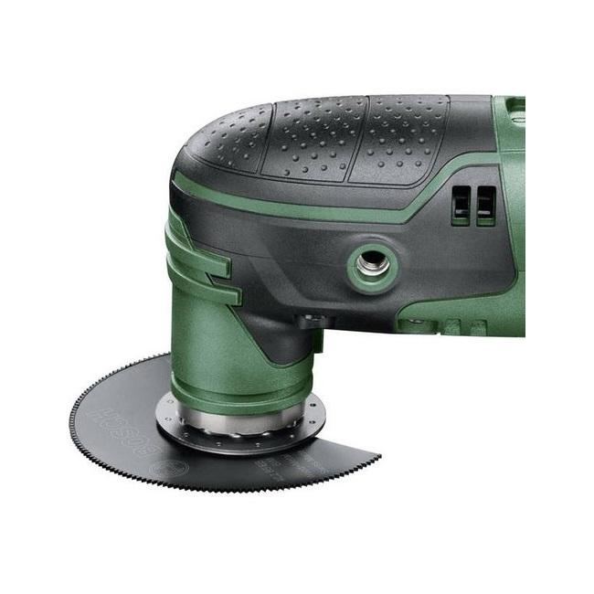 מסור / מלטשת רב שימושי Bosch בוש PMF 220 CE SET - תמונה 2