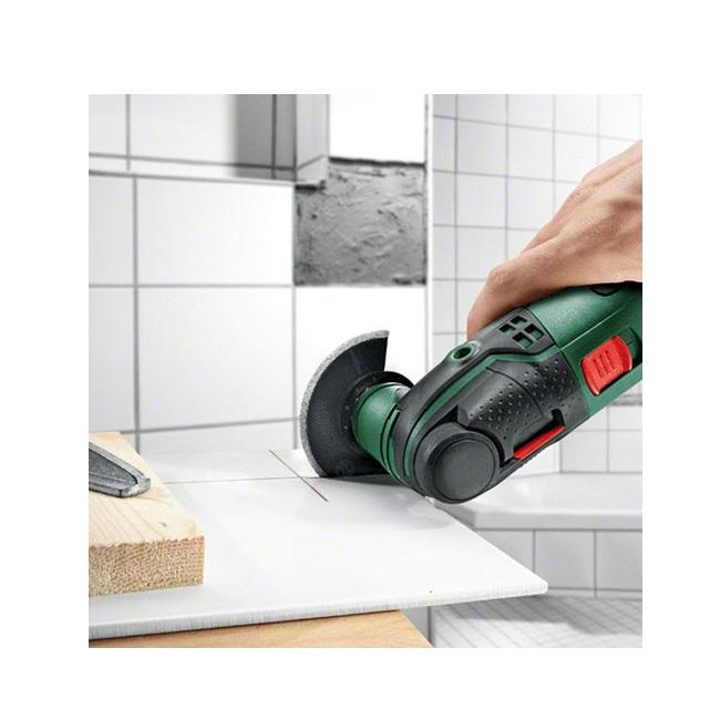 מסור / מלטשת רב שימושי Bosch בוש PMF 250 CES - תמונה 1