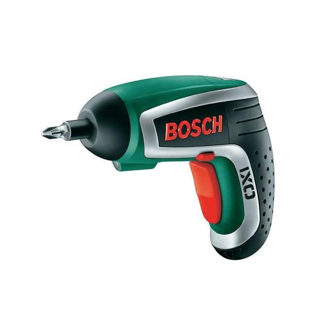 מברגת כף יד Bosch בוש IXO 3.6V - תמונה 1