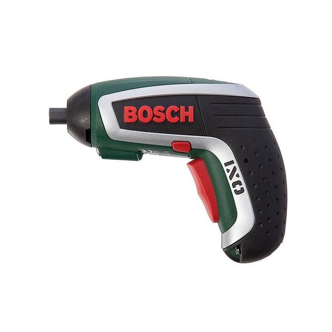 מברגת כף יד Bosch בוש IXO 3.6V - תמונה 2