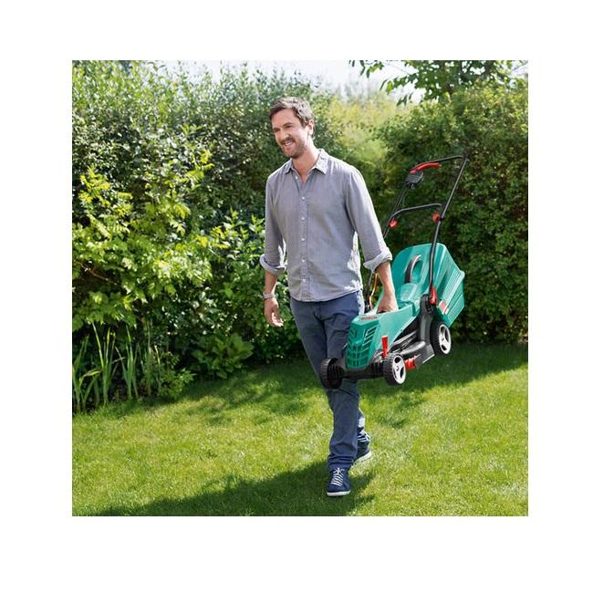 מכסחת דשא Bosch בוש Rotak 34 - תמונה 2