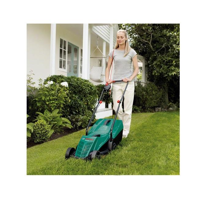מכסחת דשא Bosch בוש Rotak 32 - תמונה 2
