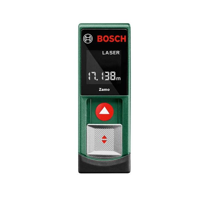 מד טווח לייזר Bosch בוש Zamo - תמונה 2