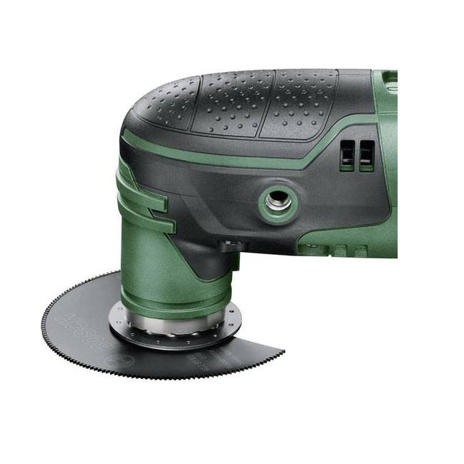 מסור / מלטשת רב שימושי Bosch בוש PMF 220 CE - תמונה 2