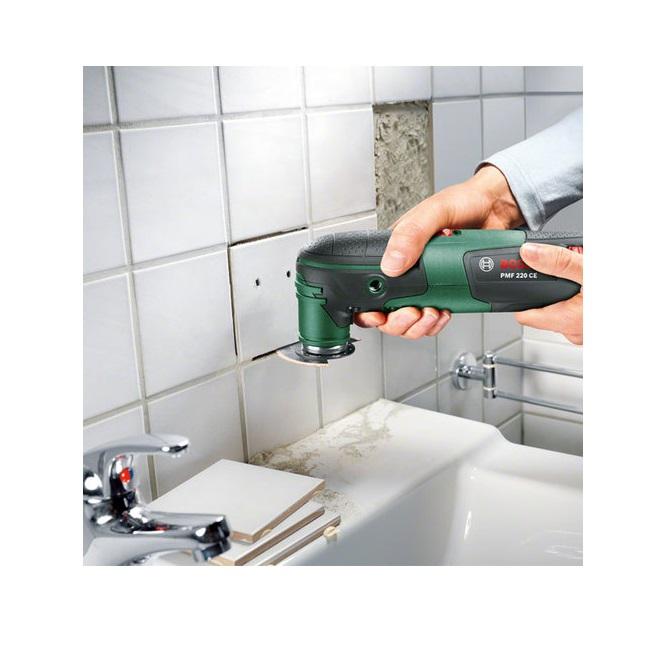 מסור / מלטשת רב שימושי Bosch בוש PMF 220 CE - תמונה 3