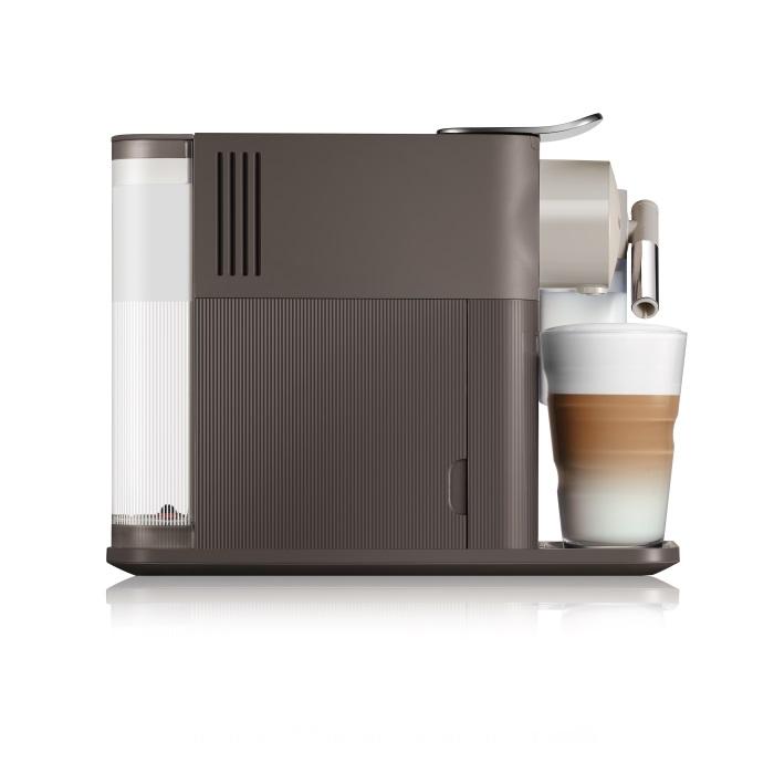 מכונת קפה Nespresso לטיסימה Lattissima One בצבע חום מוקה דגם F111-IL-BW-NE - תמונה 2