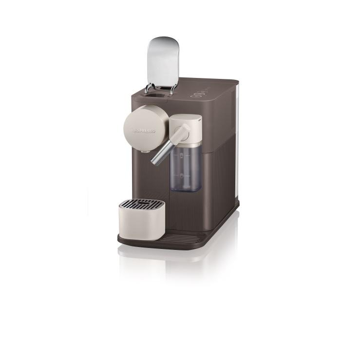 מכונת קפה Nespresso לטיסימה Lattissima One בצבע חום מוקה דגם F111-IL-BW-NE - תמונה 3