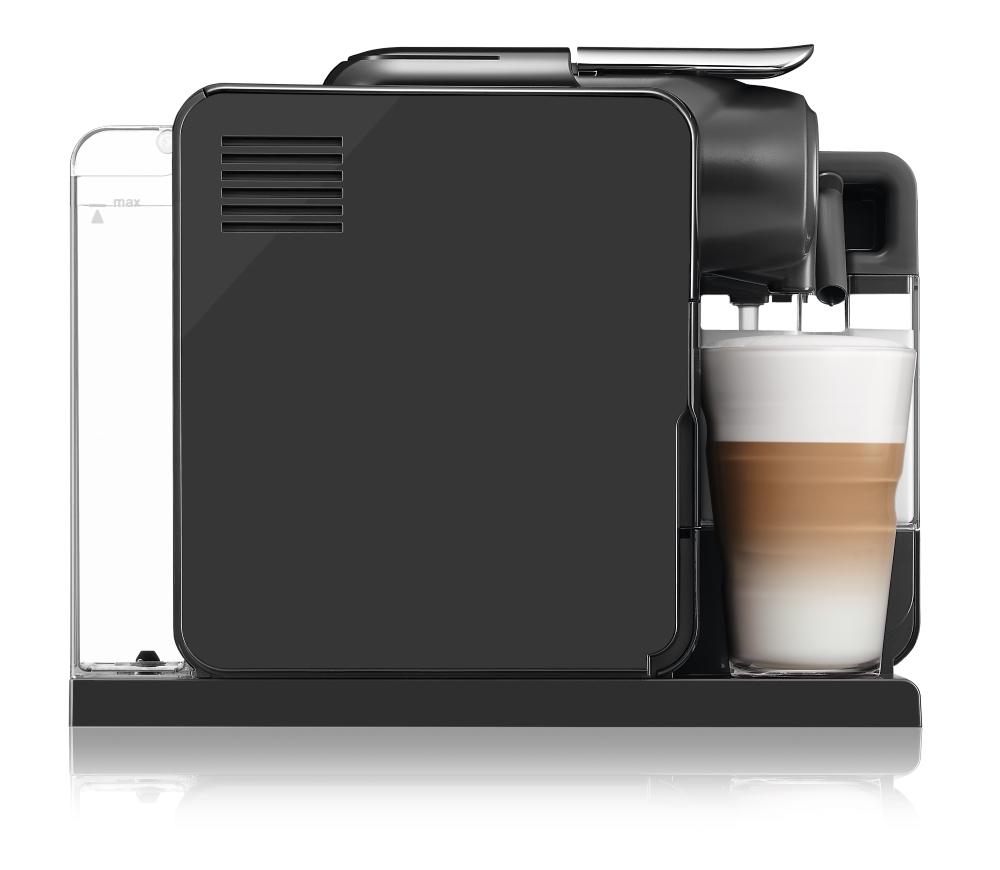 מכונת קפה Nespresso לטיסימה Touch בצבע שחור דגם F521 - תמונה 2