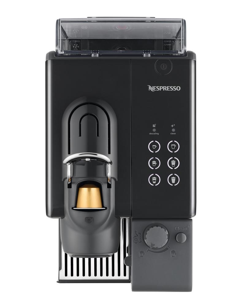 מכונת קפה Nespresso לטיסימה Touch בצבע שחור דגם F521 - תמונה 4