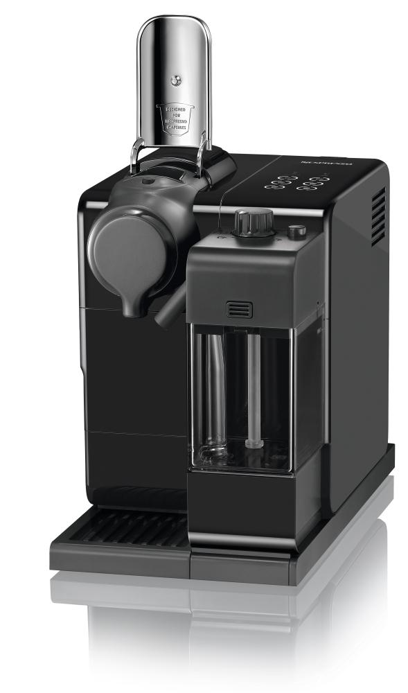 מכונת קפה Nespresso לטיסימה Touch בצבע שחור דגם F521 - תמונה 5