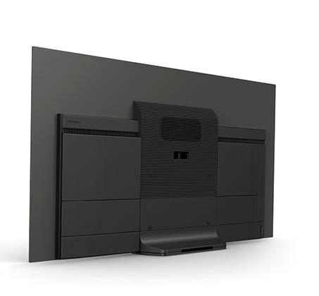 טלויזיה KD55AF8 Sony BRAVIA HDR 4K OLED - תמונה 2