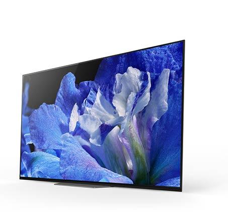 טלויזיה KD65AF8 Sony BRAVIA HDR 4K OLED - תמונה 1