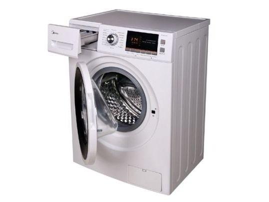 מכונת כביסה פתח קידמי Midea MSC80ES1401 8 ק