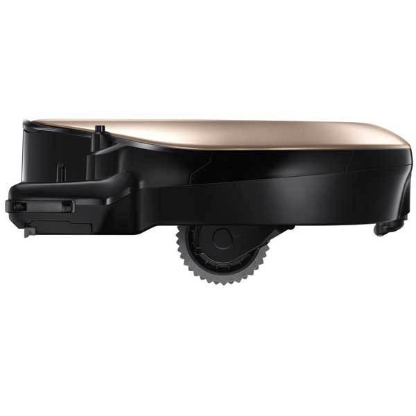 שואב אבק רובוטי ציקלוני Samsung Powerbot SR20M7070WD סמסונג - תמונה 4