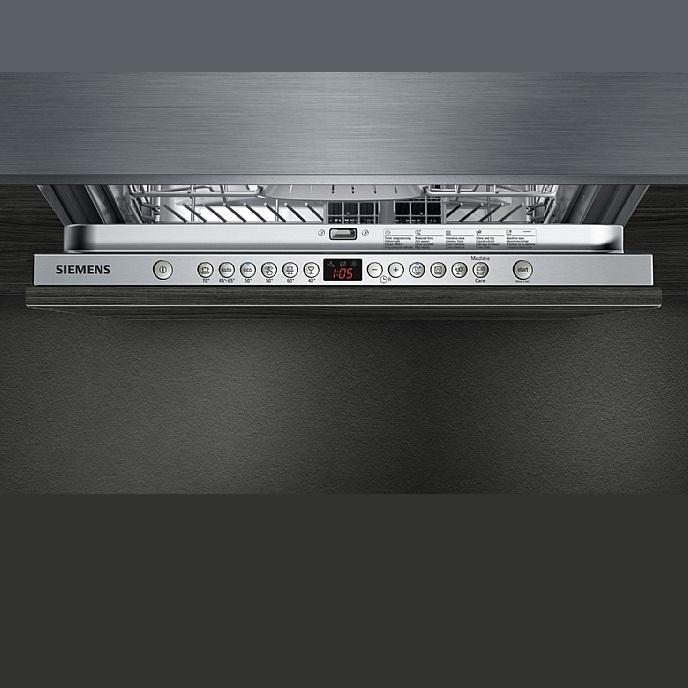 מדיח כלים רחב דגם SN636X02CE אינטגרלי מלא Siemens סימנס - תמונה 2