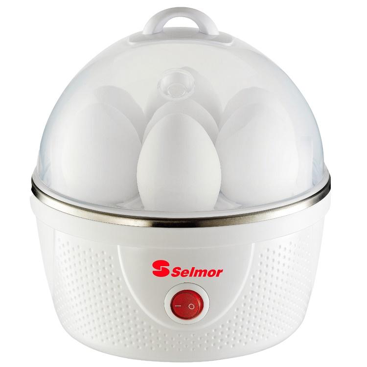 מכשיר להכנת ביצים Selmor SE695 סלמור - תמונה 1