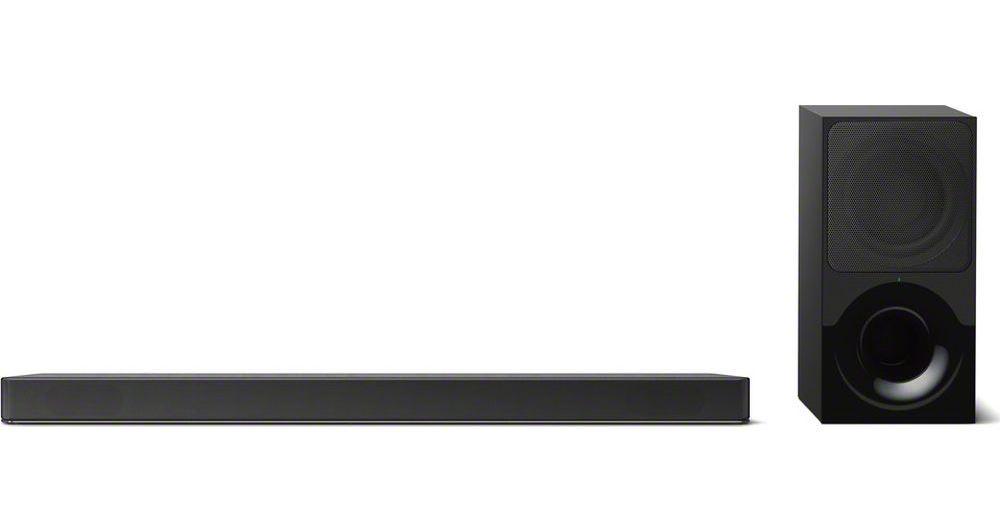 מקרן קול Sony HT-XF9000 סוני - תמונה 2