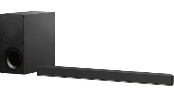 מקרן קול Sony HT-XF9000 סוני - תמונה 1