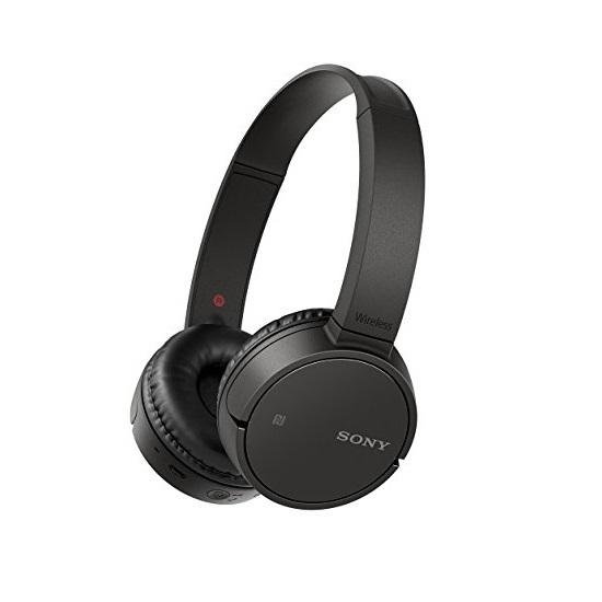 אוזניות Sony WH-CH500 Bluetooth סוני - תמונה 2