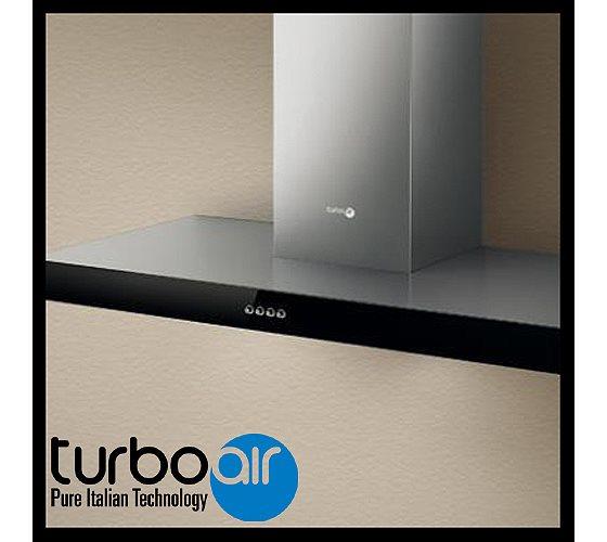 קולט אדים Turbo Air Norma - תמונה 2