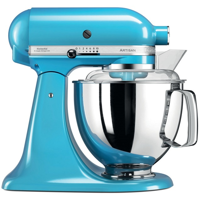 מיקסר KitchenAid 5KSM175ICL - תמונה 1