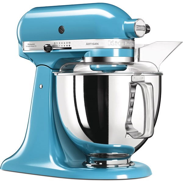 מיקסר KitchenAid 5KSM175ICL - תמונה 3