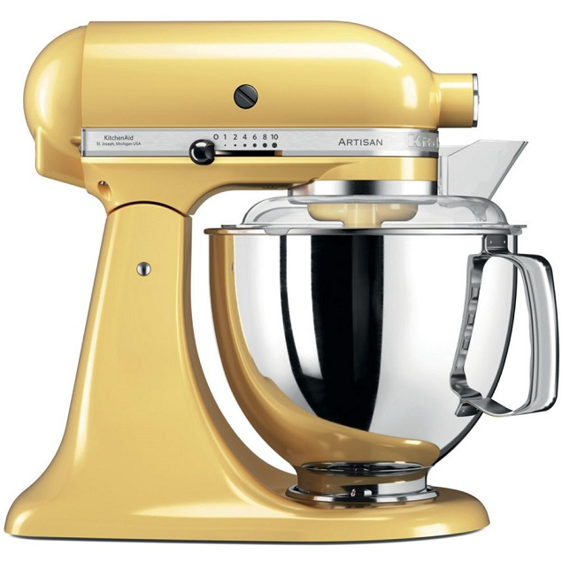 מיקסר KitchenAid 5KSM175EMY - תמונה 1
