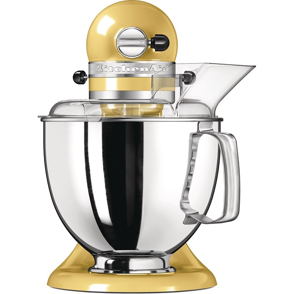 מיקסר KitchenAid 5KSM175EMY - תמונה 2