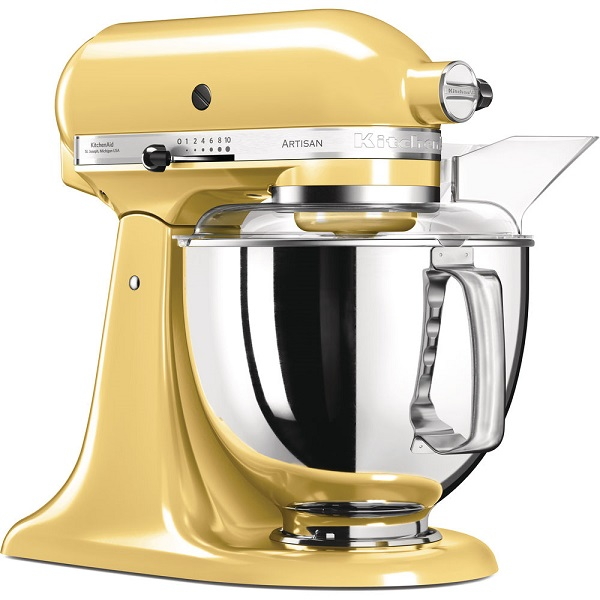 מיקסר KitchenAid 5KSM175EMY - תמונה 3