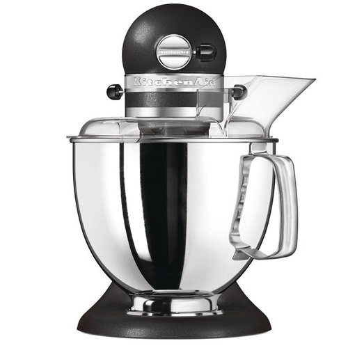 מיקסר KitchenAid 5KSM175EBK - תמונה 2