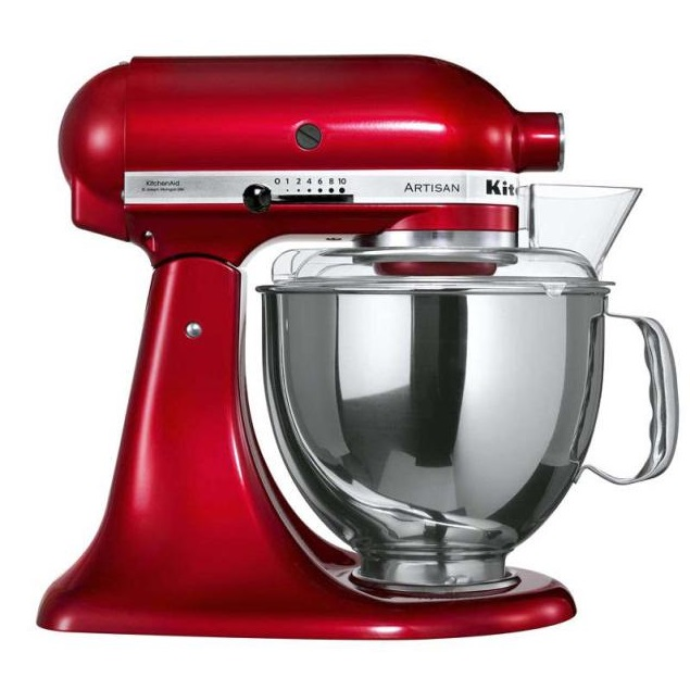 מיקסר KitchenAid 5KSM175ICA - תמונה 1