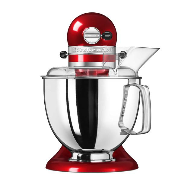 מיקסר KitchenAid 5KSM175ICA - תמונה 2