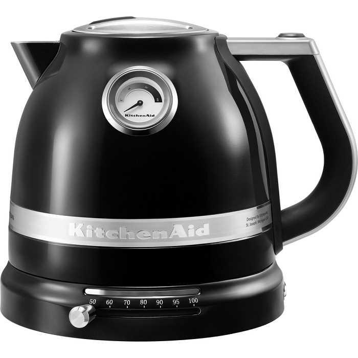 קומקום חשמלי KitchenAid 5KEK1522 1.5 ליטר קיטשן אייד - תמונה 3
