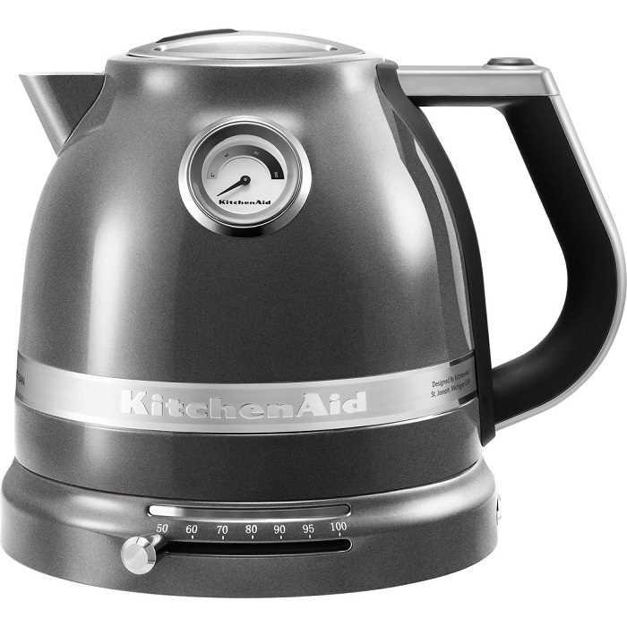 קומקום חשמלי KitchenAid 5KEK1522 1.5 ליטר קיטשן אייד - תמונה 4