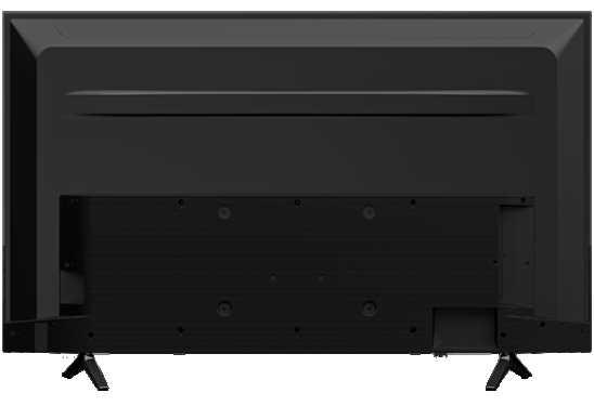 טלוויזיה Hisense H55A6100 4K 55 אינטש הייסנס - תמונה 4