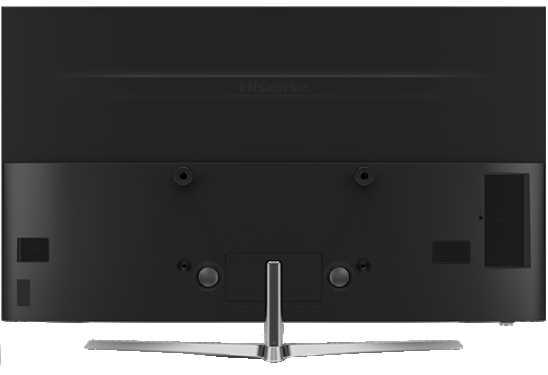 טלוויזיה Hisense H50U7AIL 4K 50 אינטש הייסנס - תמונה 4