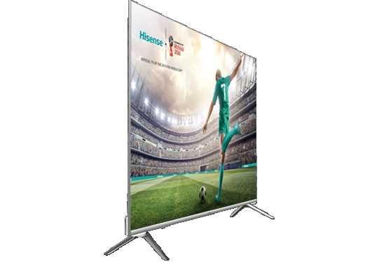 טלוויזיה Hisense H75U8AIL 4K 75 אינטש הייסנס - תמונה 3