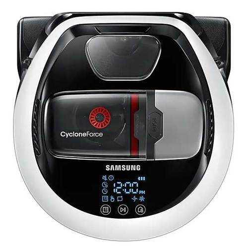 שואב אבק רובוטי Samsung SR10M7020UW סמסונג - תמונה 1